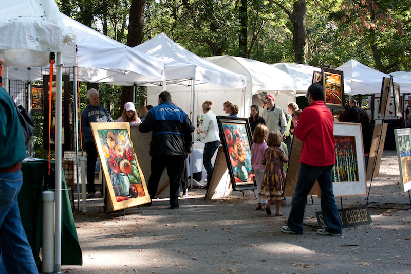 Heart Of Country Craft Show